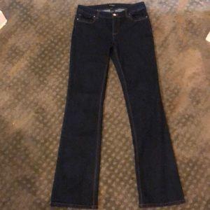 Women White House Black Market Jeans